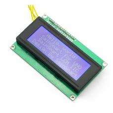 SainSmart IICI2CTWI 1602 Serial LCD Module Display